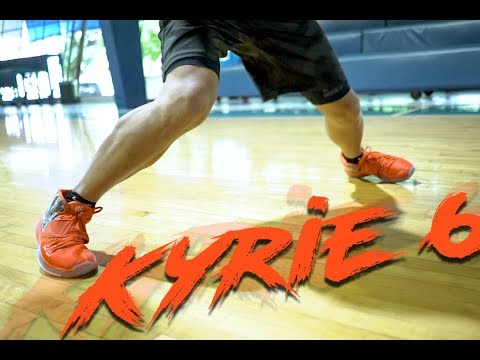 KYRIE 6 PERFORMANCE REVIEW