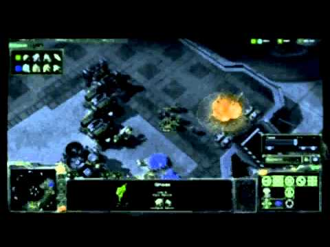 Starcraft 2 Trailer Leaked Strategy Secrets EXposed Part 1/3