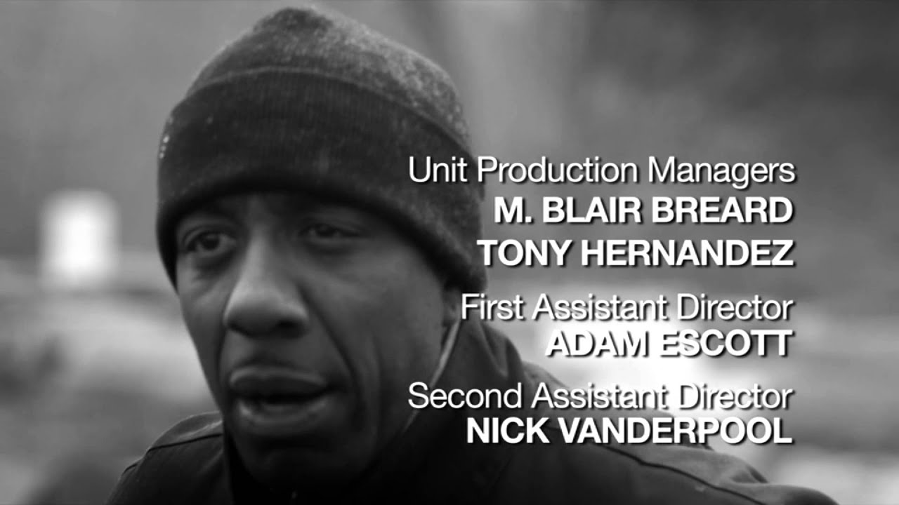 Download Louie Season 3 Episode 6 Credits - I don't wanna hear that african