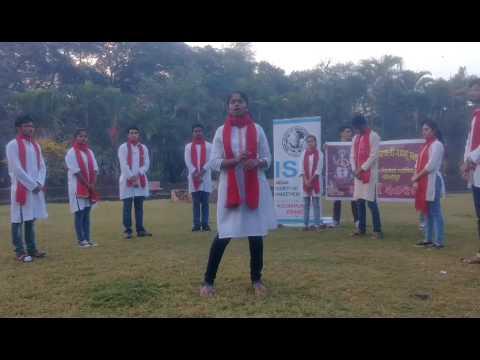 Beat Diabetes- Awareness program regarding Diabetes by Indian Society of Anaesthesiologists,Kolhapur