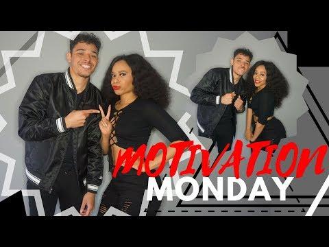 MOTIVATION MONDAY w/ ACTOR Anthony Ramos
