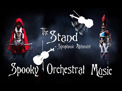 The Stand - Dark Orchestral Animation Music - Symphonic Alchemist Studios