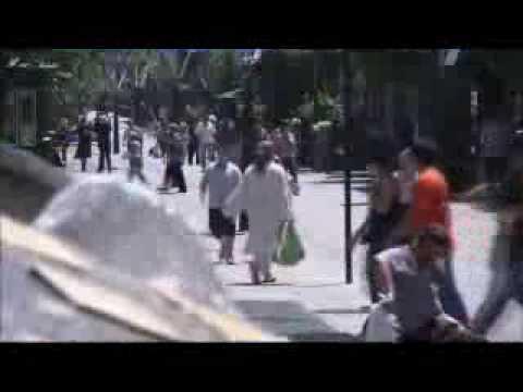 Ceuta and Melilla سبتة و مليلية