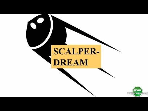 Scalper Dream индикатор  Mq4 скачать, установить.