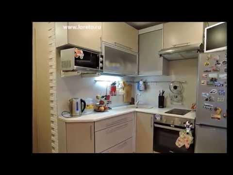 Малогабаритные кухни на заказ  -  фото и дизайн