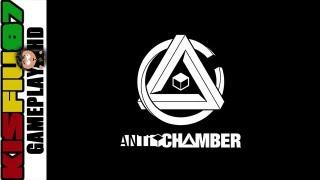 Antichamber (DEMO) Gameplay (PC HD)