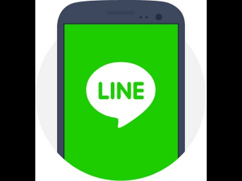 LINE Chat and Video Voice Calling app Download , Install , Configure, Call  and Chat
