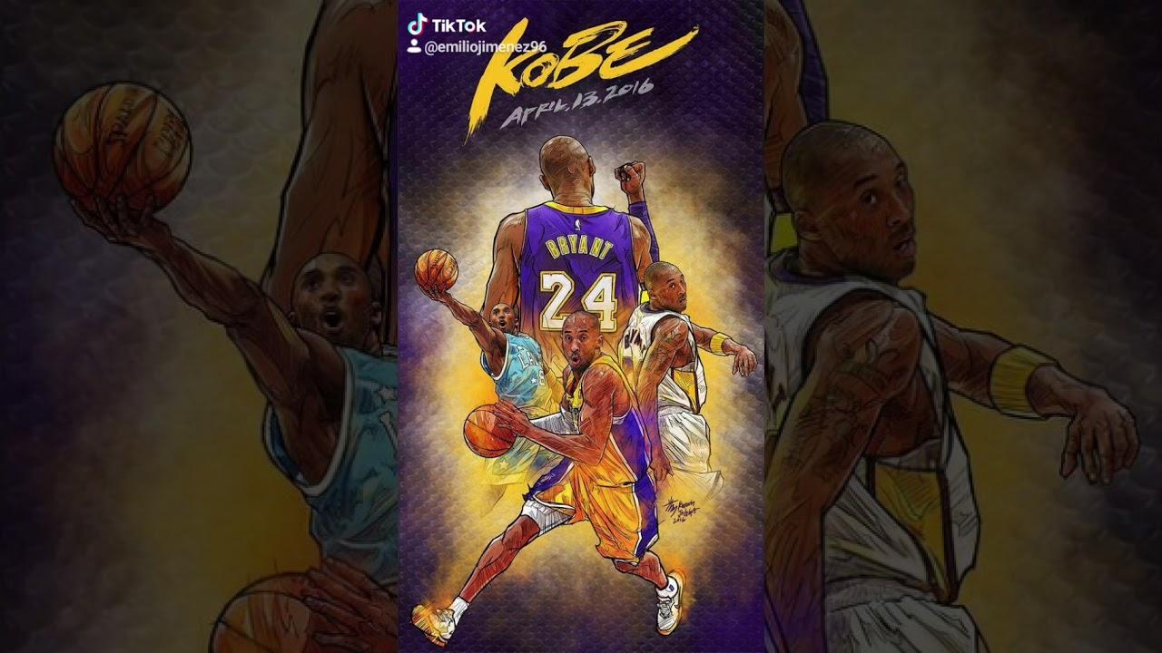 Kobe Bryant Wallpaper Youtube