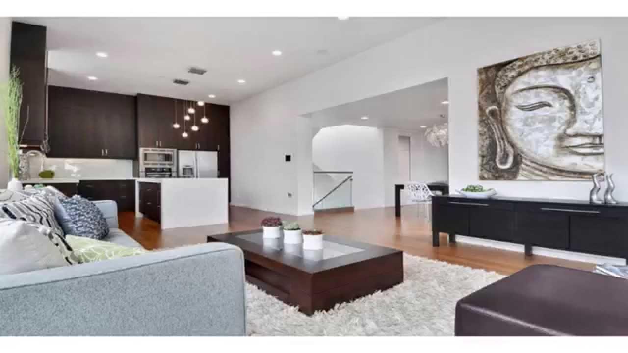 Ambiente zen influ ncia oriental decora o de for Ambientes interiores de casas