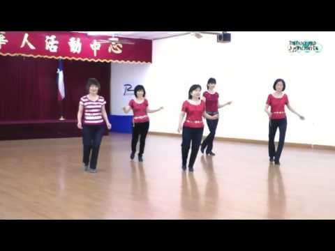 Completely - Line Dance (Dance & Teach) (By Alison & Peter)