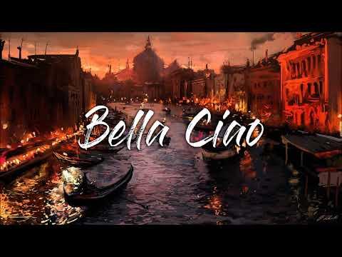 E-Coli & Ed Cox - Bella Ciao