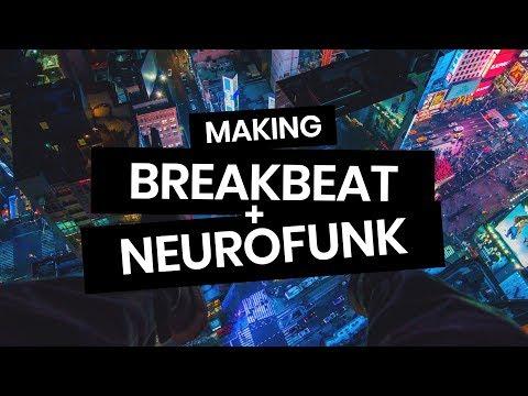 Neurofunk or Breakbeat? Another Livestream!