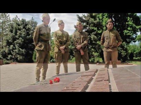 Братские могилы в Ташкенте!