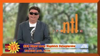 Paweł Siluk Steiner zaprasza na 592 finał Listy Śląskich Szlagierów