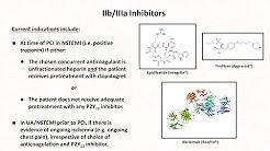 Hemostasis: Lesson 5 - Antiplatelet Meds (Part 2 of 2)