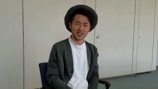 """ナオト・インティライミさんによる貴重な""""宮崎弁""""!?メッセージ☆ 5月2日(..."""