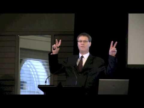 Platypus Symposium 2013 - Professor Philip Gray