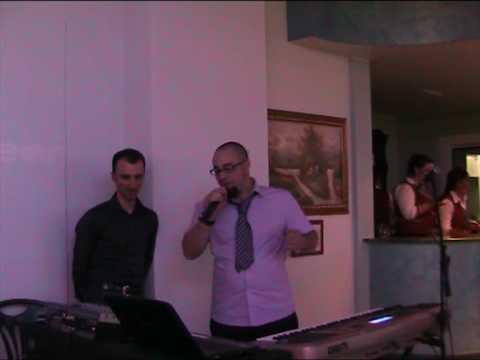Figaro al Karaoke - Il barbiere di Siviglia, anzi di Terranova
