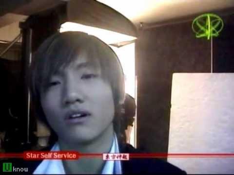 TVXQ- Selfcamera part 2