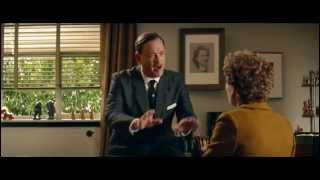 Teaser Trailer Saving Mr. Banks | TopCinema.it