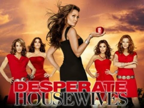 Desperate Housewives  Searching