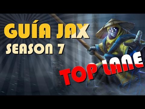 guia-jax-s7-español---guia-de-bolsillo