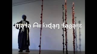 Mata Ai kidan Tabare by Nazir M Ahmad Sarkin Waka San Kano