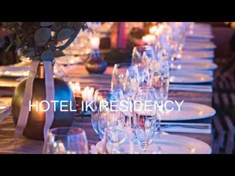 IK London Hotel: Luxury Banquet Halls