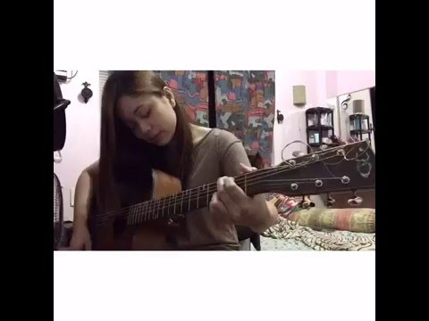 Cater To You (Destiny's Child) Cover - Ruth Anna