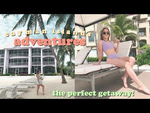 Cayman Islands ADVENTURE Fun Things To Do in the Caymans