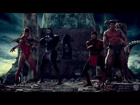 Mortal Kombat Annihilation - The Outworld Invasion (1080p)