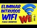 Programa Para Detectar Intrusos En Mi Red Wifi y Bloquearlos 2021