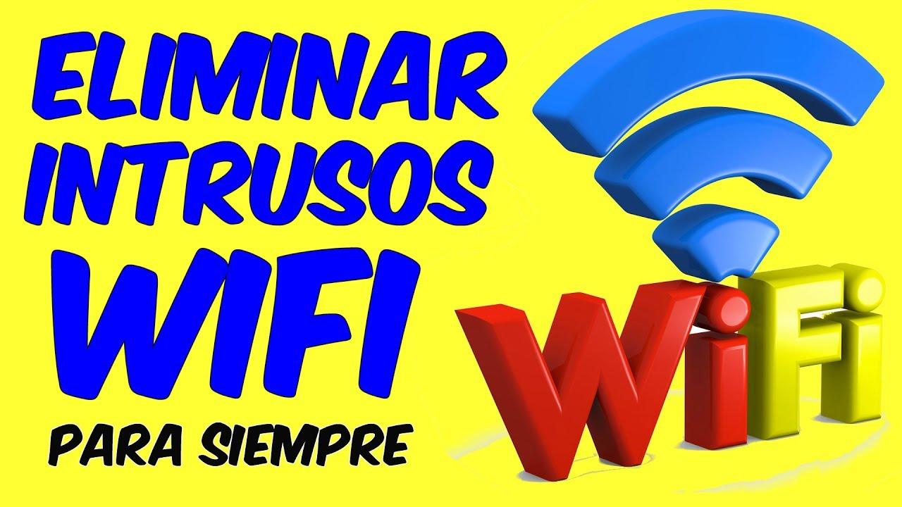 Bloquear red wifi - como bloquear mi wifi