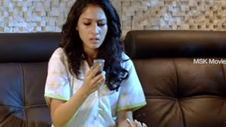 "Tamanna Gets The Truths About Her Husband - ""Anandha Thandavam"" Tamil Movie Scene"