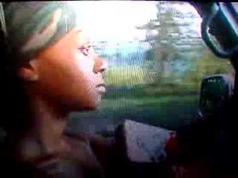 Left Eye's Last Minutes - YouTube
