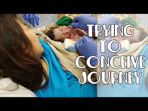 Trying to Conceive Journey | Youngest IVF Patient