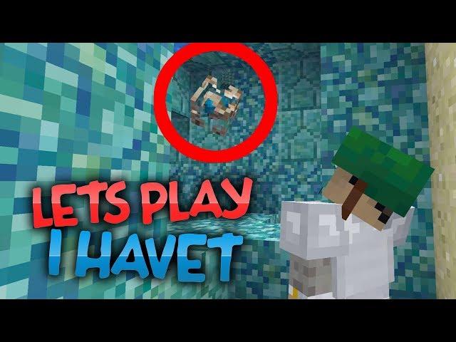OÄNDLIGT MED LUFT! | Let's Play i Havet - #10