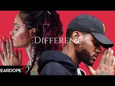 Kehlani - Different ft. Bryson Tiller *NEW SONG 2018*