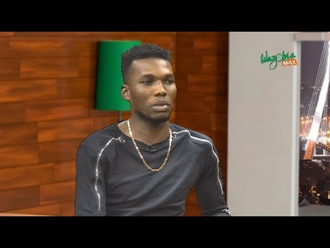 Victor AD On How Rough His Journey To Fame Was - Hello Nigeria Mp3