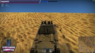 get up da dune.......war thunder
