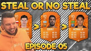 FIFA 19: STEAL OR NO STEAL #05