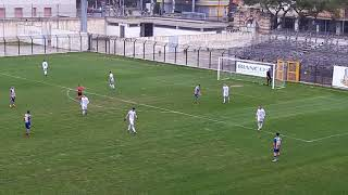 Nardo' - Gravina goal Agodirin 2 thumbnail
