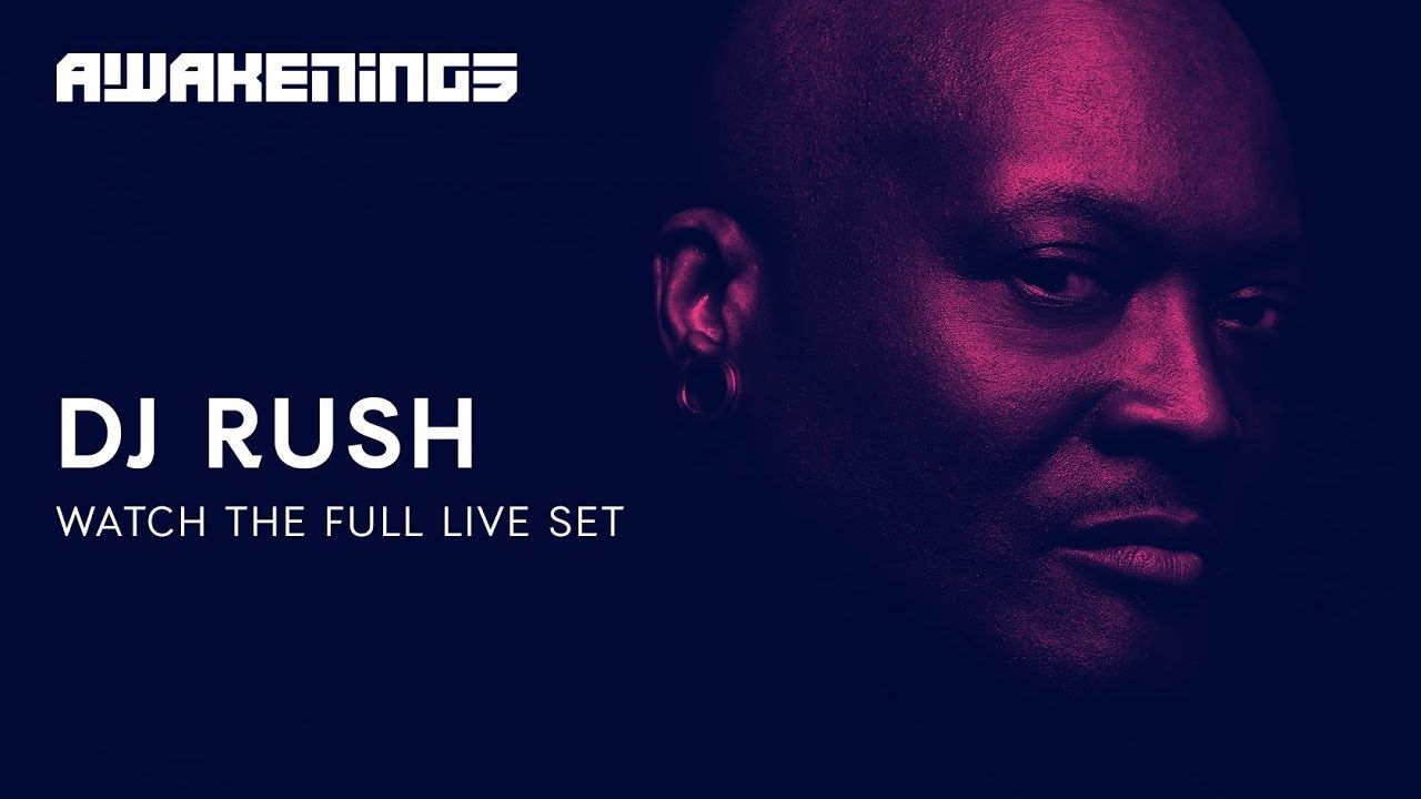 dj rush live set download