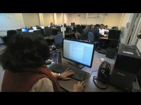 Austin Community College Computer Studies