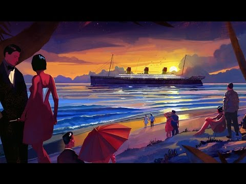 The Ship: Remastered Teaser Trailer, releasing into Early Access on February 15!