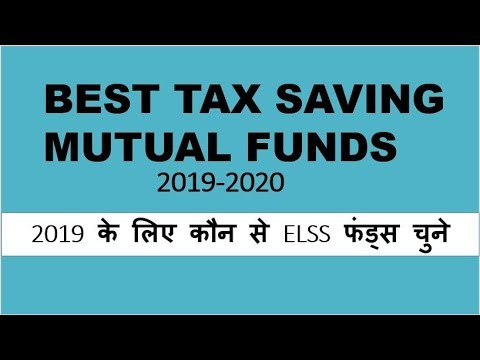 Best Dividend Mutual Funds 2020 Best Tax Saving Funds  ELSS Mutual funds 2019 2020   YouTube