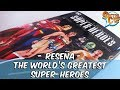 [Reseña] The World's Greatest Super-Heroes