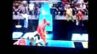 NBA2K10- Kobe Does A 360
