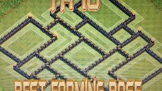 """Lets Play Clash of Clans #79""""TH10 Best Farming Base(2 Air Sweeper) NEW""""[HD] GER/DEUTSCH"""