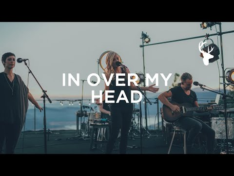 In Over My Head (LIVE) - Jenn Johnson | We Will Not Be Shaken